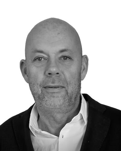 Thomas E. Børgesen